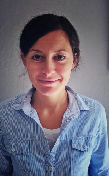 Joanna Giereło – psycholog, certyfikowana psychoterapeutyka poznawczo-behawioralna oraz Terapii Schematów